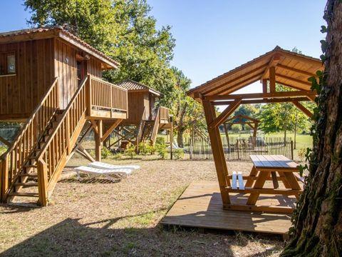 Camping Landes Azur - Camping Landes - Image N°21