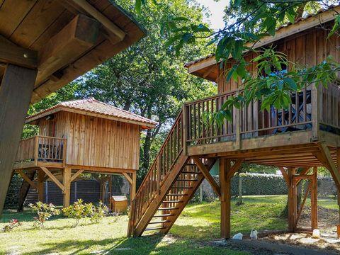 Camping Landes Azur - Camping Landes - Image N°20
