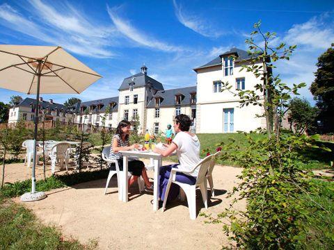 Le Château de Kergonano - Camping Morbihan - Image N°8
