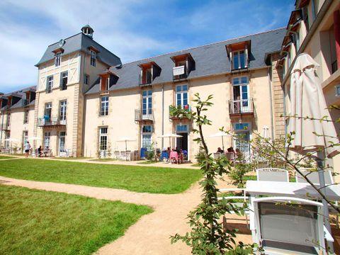 Le Château de Kergonano - Camping Morbihan - Image N°10