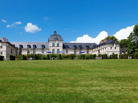 Le Château de Kergonano - Camping Morbihan - Image N°6