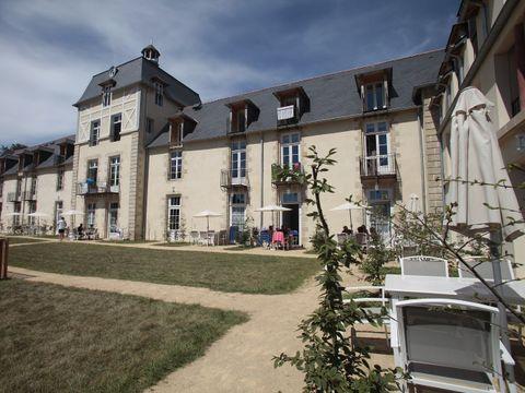 Le Château de Kergonano - Camping Morbihan - Image N°7