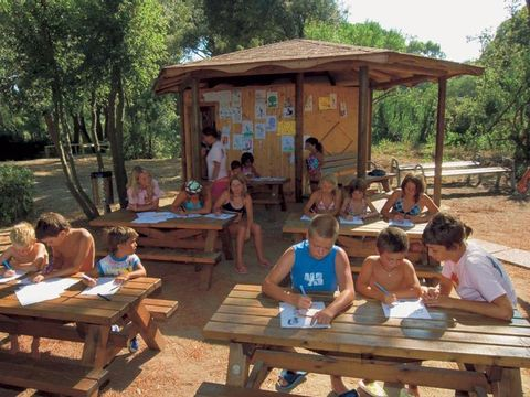 Camping Villaggio Baia Domizia - Camping Caserte - Image N°8