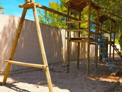 Camping Le Mas Du Padre - Camping Herault - Image N°8