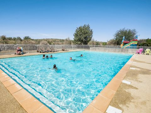 Camping Beaume Giraud - Camping Ardeche - Image N°12