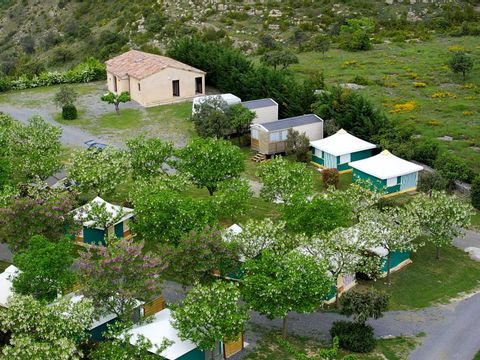 Camping Beaume Giraud - Camping Ardeche - Image N°5