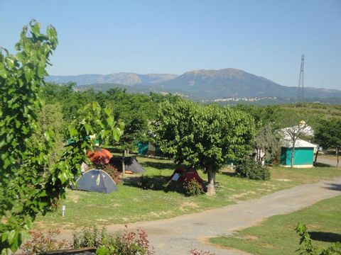 Camping Beaume Giraud - Camping Ardeche - Image N°9