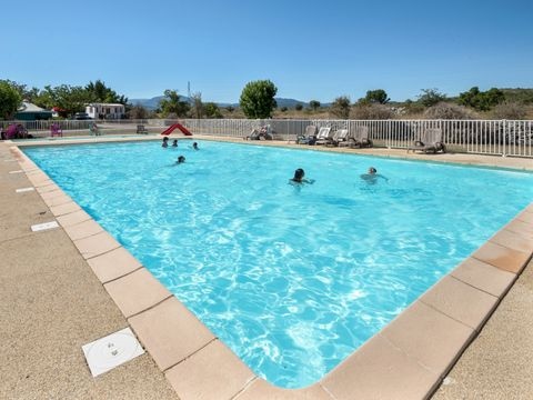 Camping Beaume Giraud - Camping Ardeche - Image N°10