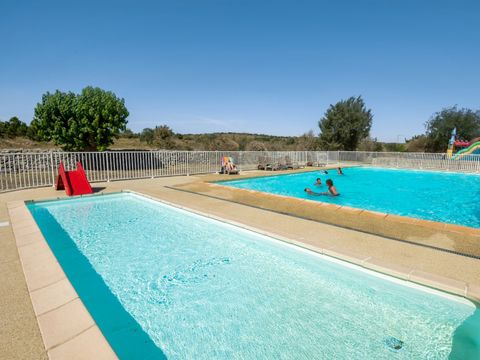 Camping Beaume Giraud - Camping Ardeche - Image N°11