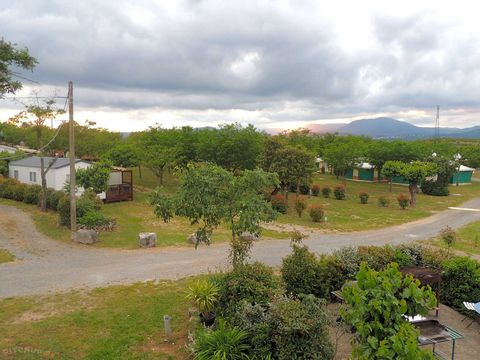 Camping Beaume Giraud - Camping Ardeche - Image N°6