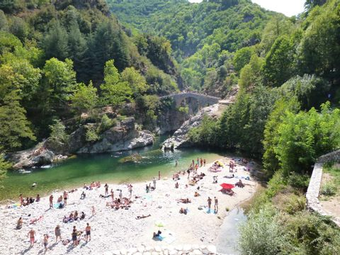 Camping Beaume Giraud - Camping Ardeche - Image N°21