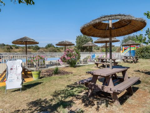 Camping Beaume Giraud - Camping Ardeche - Image N°13