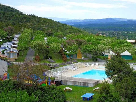 Camping Beaume Giraud - Camping Ardeche - Image N°2