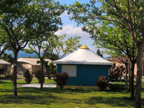 Camping Beaume Giraud - Camping Ardeche - Image N°8
