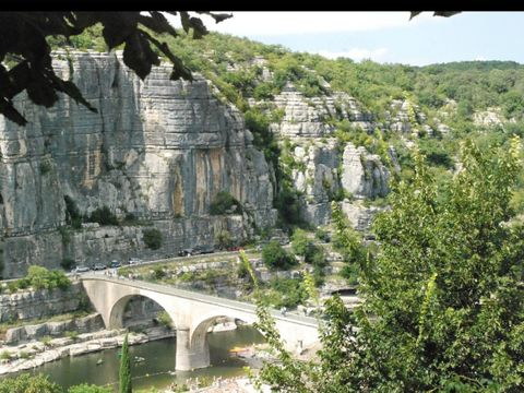 Camping Beaume Giraud - Camping Ardeche - Image N°22