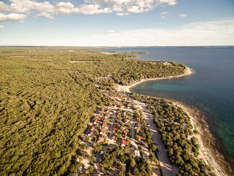 Camping Mon Perin - Camping Istrie - Image N°14
