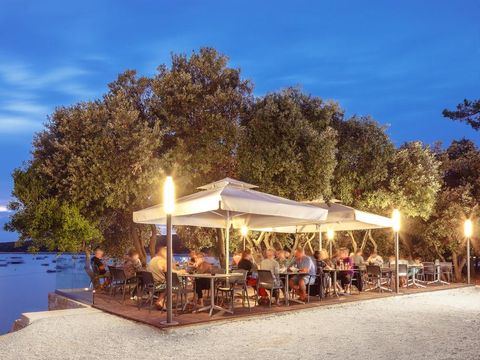Camping Mon Perin - Camping Istrie - Image N°15