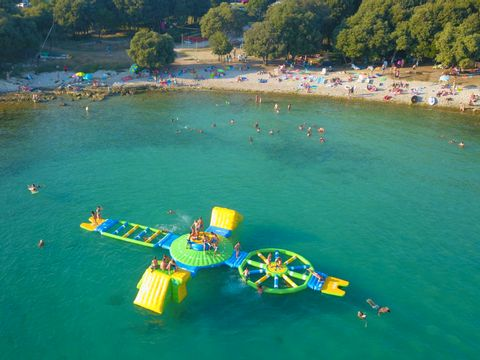 Camping Mon Perin - Camping Istrie - Image N°8