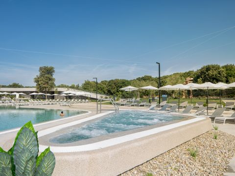 Camping Mon Perin - Camping Istrie - Image N°4