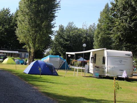 Camping Le Clos de Balleroy - Camping Calvados - Image N°11