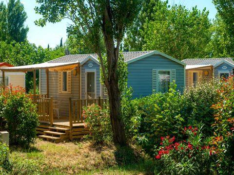Camping Ensoya - Camping Aude - Image N°20