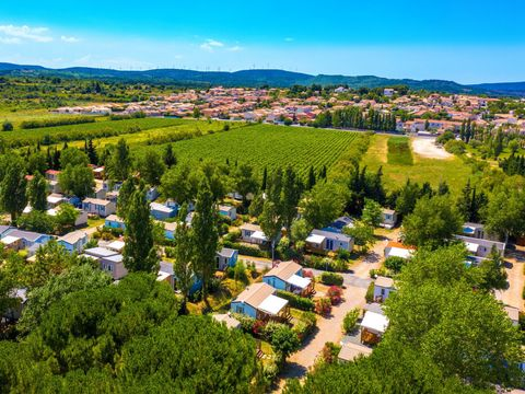 Camping Ensoya - Camping Aude