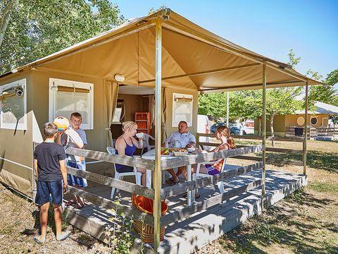 Camping Ensoya - Camping Aude - Image N°22