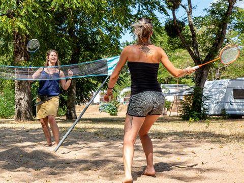 Camping de L'Ile  - Camping Cher - Image N°5