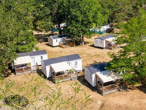 Camping de L'Ile  - Camping Cher - Image N°7
