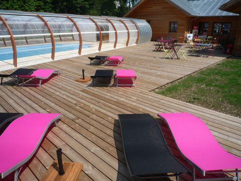 Camping Village de la Champagne  - Camping Aube - Image N°3