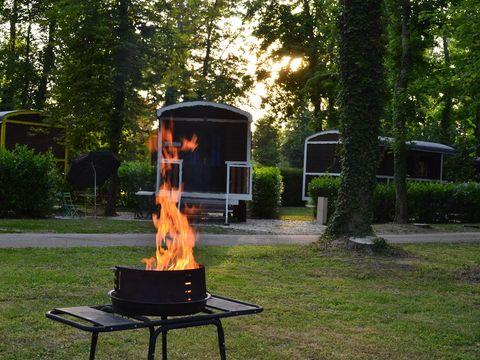 Camping Village de la Champagne  - Camping Aube - Image N°10