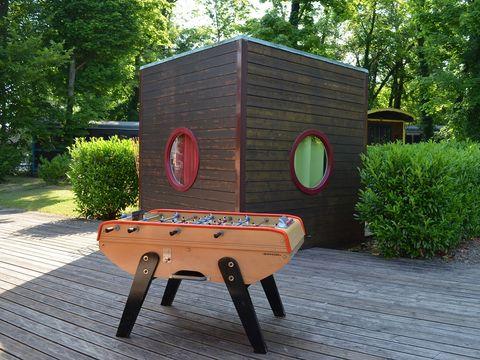 Camping Village de la Champagne  - Camping Aube - Image N°8
