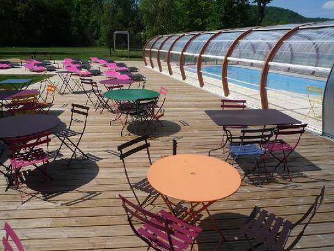 Camping Village de la Champagne  - Camping Aube - Image N°4