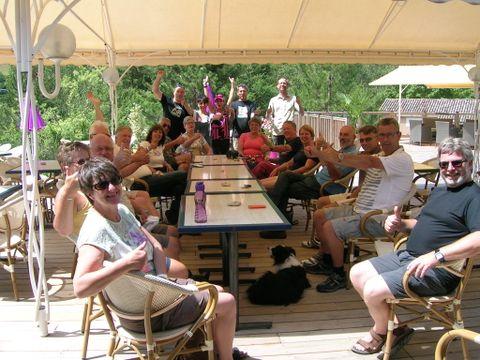 Camping Le Gallo Romain - Camping Drome - Image N°4
