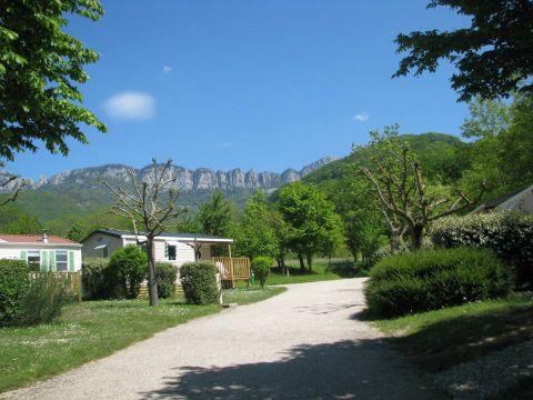 Camping Le Gallo Romain - Camping Drome - Image N°9