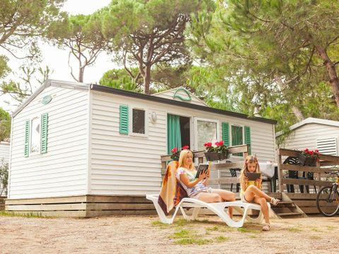 Camping 3 Estrellas Barcelona - Camping Barcelone - Image N°18