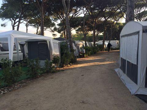 Camping 3 Estrellas Barcelona - Camping Barcelone - Image N°21