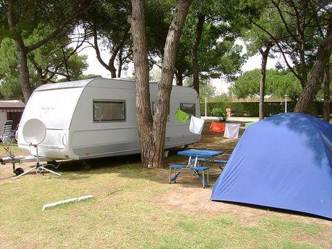 Camping 3 Estrellas Barcelona - Camping Barcelone - Image N°27