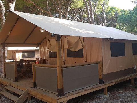 Camping 3 Estrellas Barcelona - Camping Barcelone - Image N°33