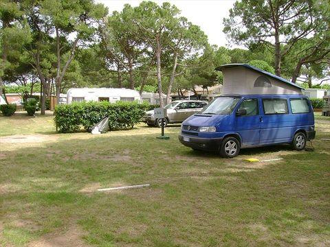 Camping 3 Estrellas Barcelona - Camping Barcelone - Image N°25