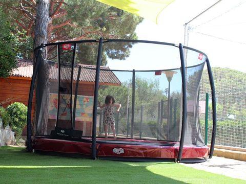 Camping Globo rojo - Camping Barcelone - Image N°7