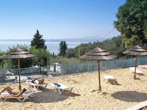 Camping Rocca - Camping Vérone - Image N°5