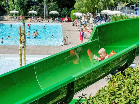 Camping Rocca - Camping Vérone - Image N°6