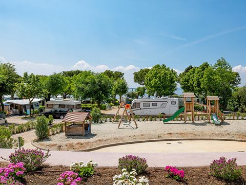 Camping Rocca - Camping Vérone - Image N°24