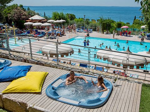 Camping Rocca - Camping Vérone - Image N°4