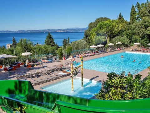 Camping Rocca - Camping Vérone - Image N°2