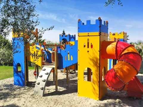 Camping Rocca - Camping Vérone - Image N°10