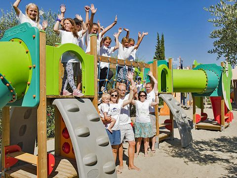 Camping Rocca - Camping Vérone - Image N°9
