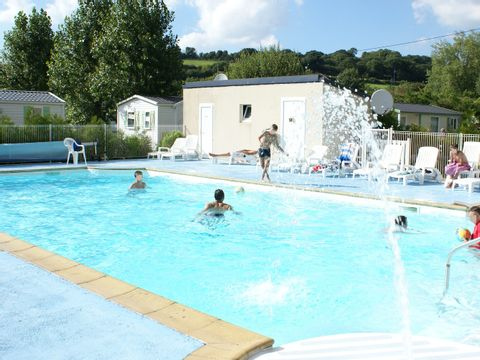 Camping La Gerfleur  - Camping Manche - Image N°2