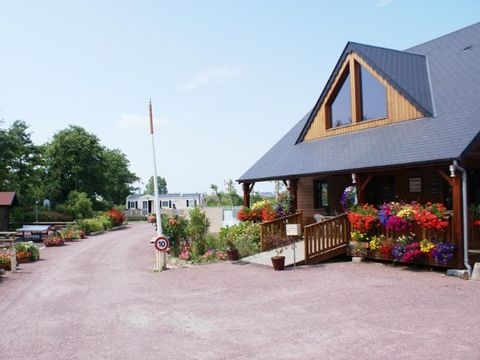 Camping La Gerfleur  - Camping Manche - Image N°10